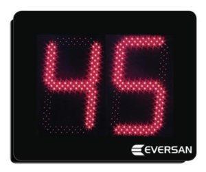 6715 Shot Clock System