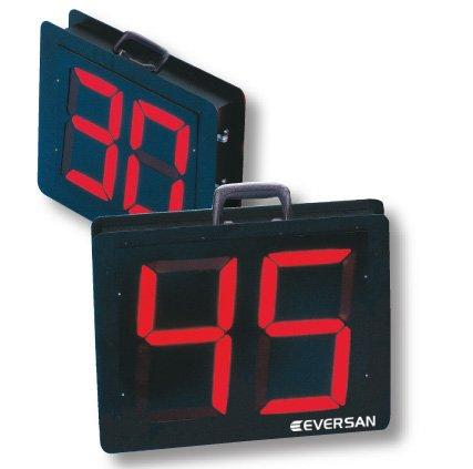 9712 Network Shot Clock System