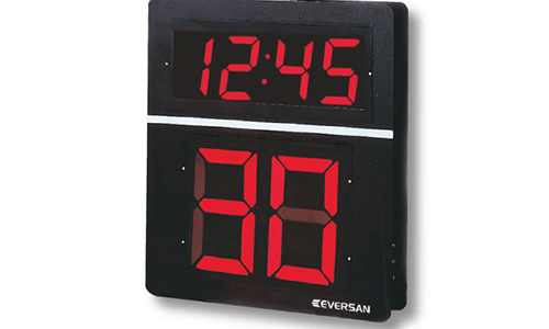 Basketball Shot Clocks Model 9720