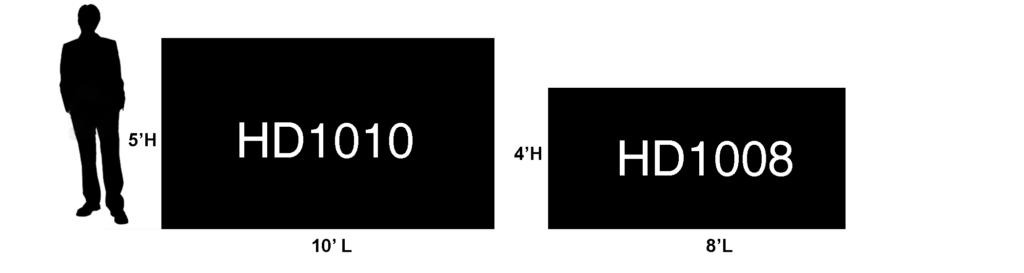 Eversan Inc. HD1010 & HD1008